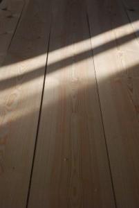 Ämne till handhyvlat kilsågat tak
